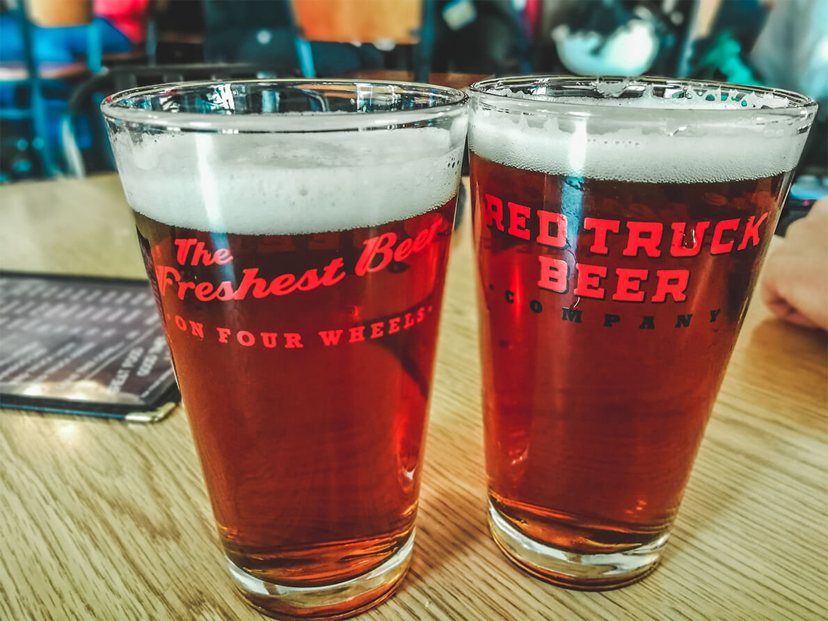 Zwei Red Ale