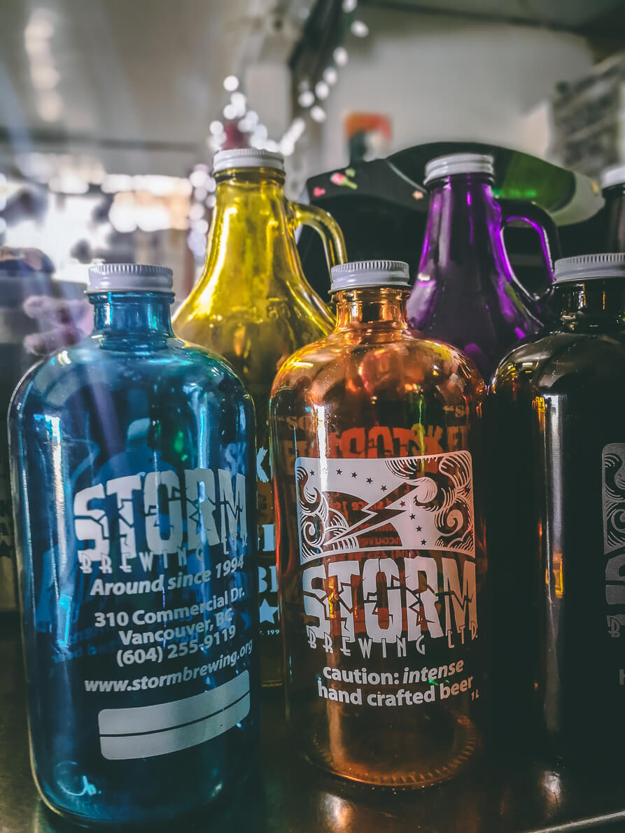 Storm Brewery